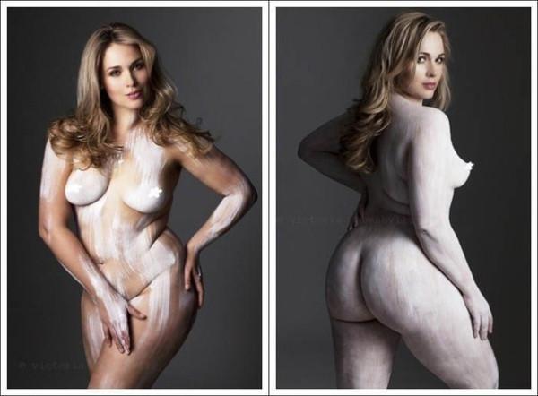 Женщины с большими объемами фото фото 726-451