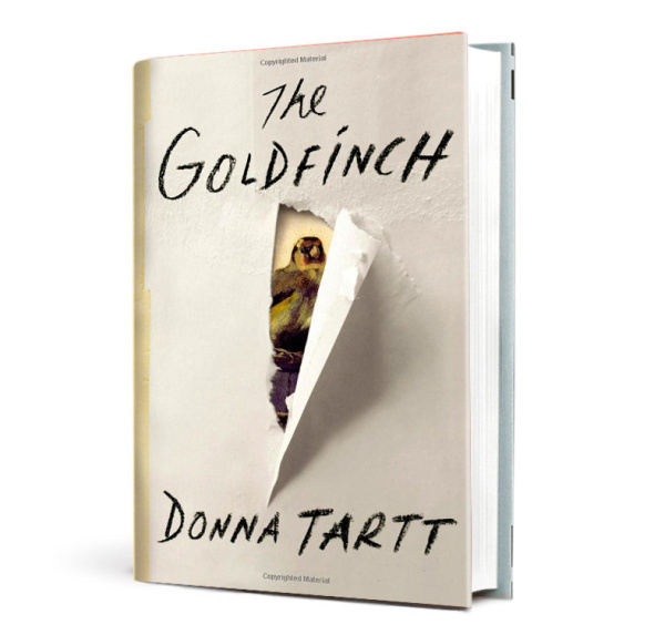 thegoldfinch