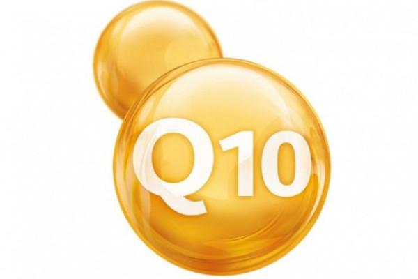 Коэнзим Q10 от QNET