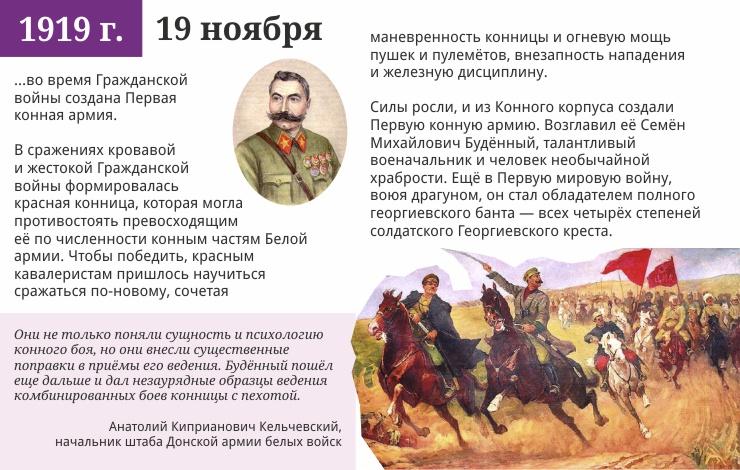 19 ноября 1919 года