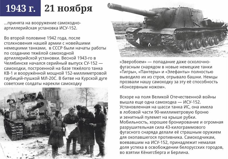21 ноября 1943 года