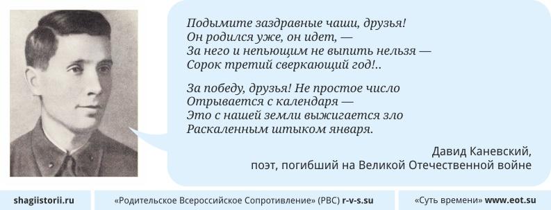 Давид Каневский