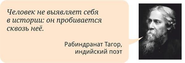 Рабиндранат Тагор