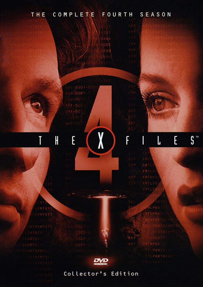 Кадры из фильма секретные материалы сезон 10 7 серия смотреть онлайн