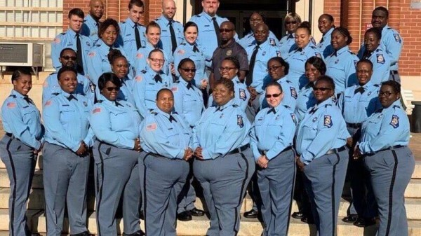 Полицейская академия 2020