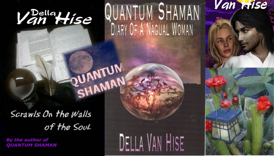 YouTube_Quantumshaman.cover