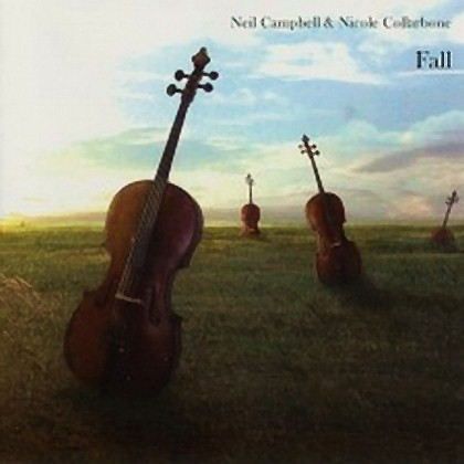Neil Campbell & Nicole Collarbone
