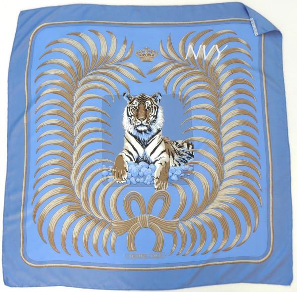 Carré Hermès - каре Гермес Hermes Tigre Royal