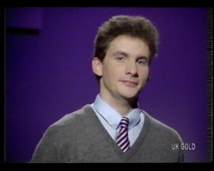chris barrie family