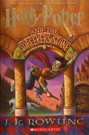 Una rilettura della saga di Harry Potter e alcune riflessioni