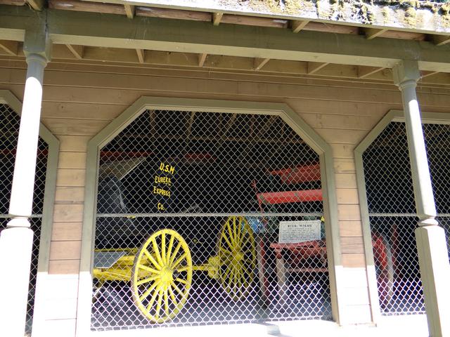 Pioneer Park beer wagon.jpg