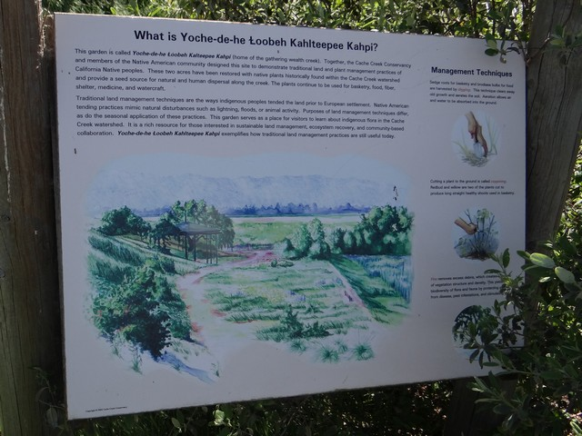 What is Yoche-de-he Loobeh Kahlteepee Kahpi?
