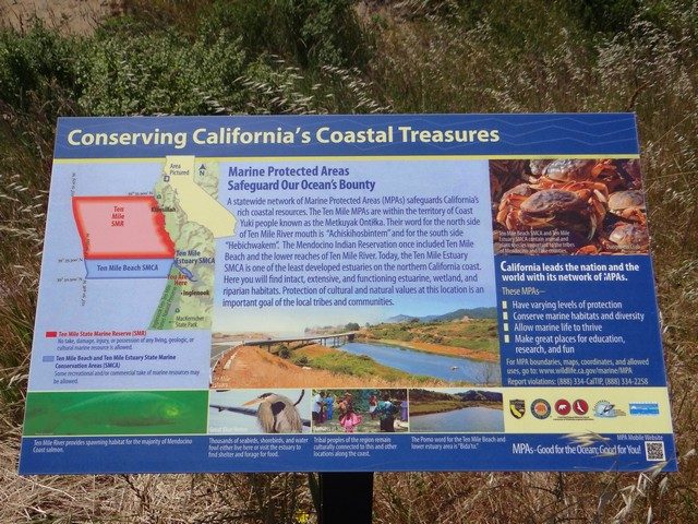Conserving California's Coastal Treasures