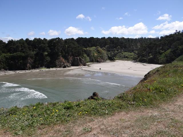 Jug Handle Beach