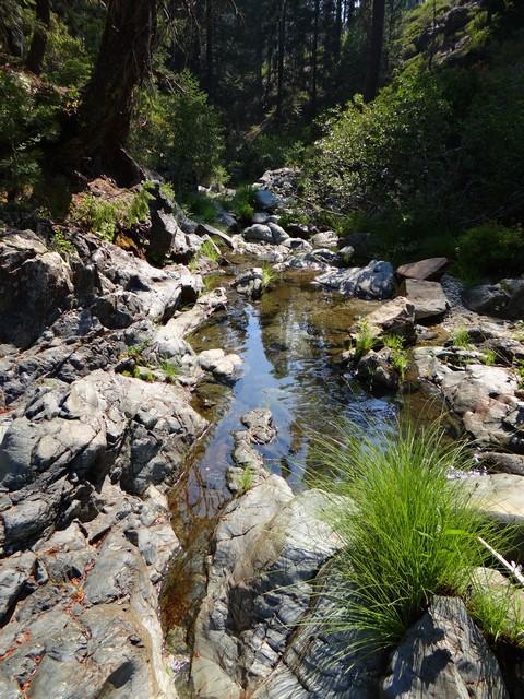 Cedar Grove Ravine