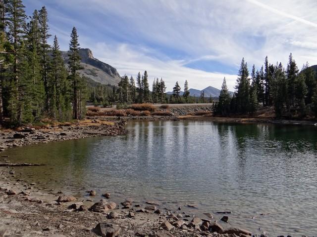 Nunatak Nature Trail