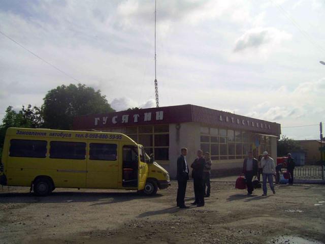 Где остановка автобуса на юго западной