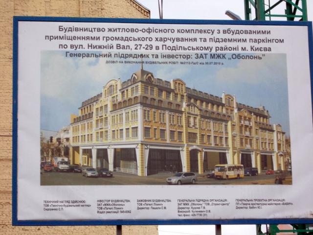 """Генплан столицы: аэропорт """"Киев"""" перенесут, а на островах создадут автономию - Цензор.НЕТ 7768"""