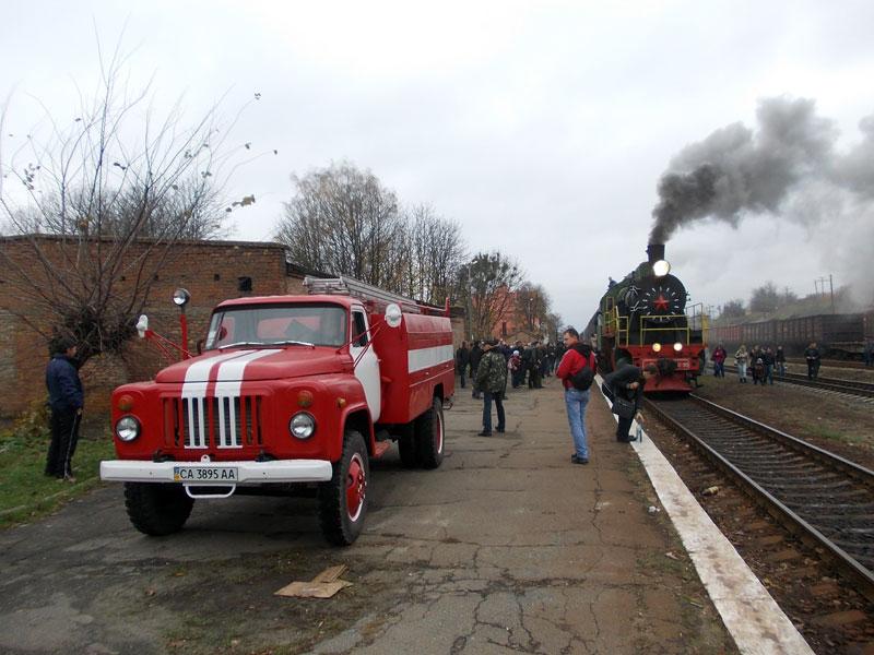 Золотоноша 1 РОЗКЛАД РУХУ Приміських поїздів