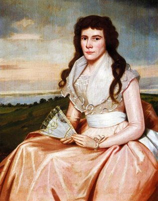 1794 Ralph Earl Lucy Bradley