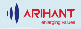Arihant Industrial Corporation Ltd