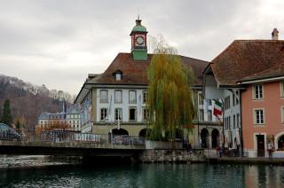Хочу в Щвейцарию.............
