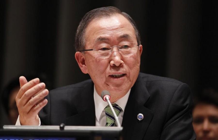07 04 2014 генеральный секретарь оон пан