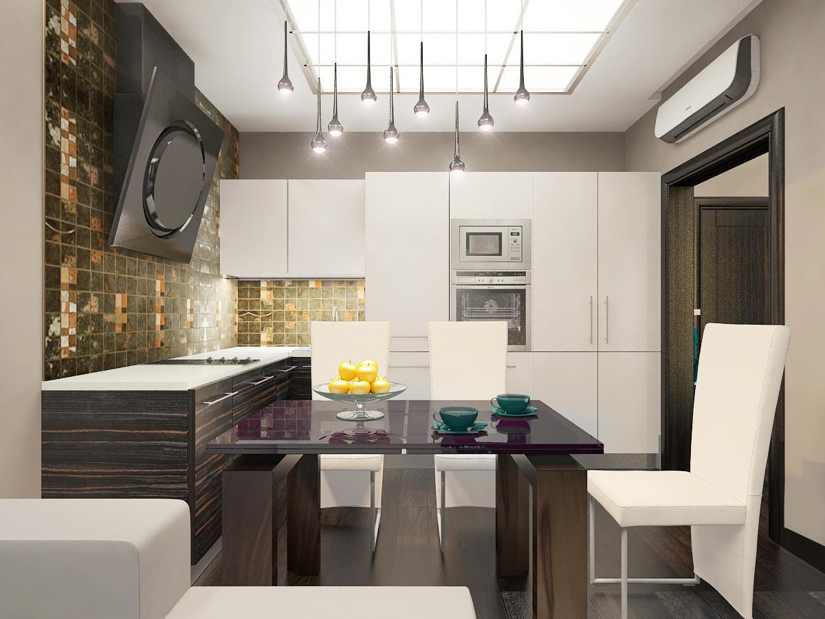 гостиная-кухня1