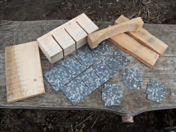 Таблетки, кубики для рассады своими руками: sadovod_ru