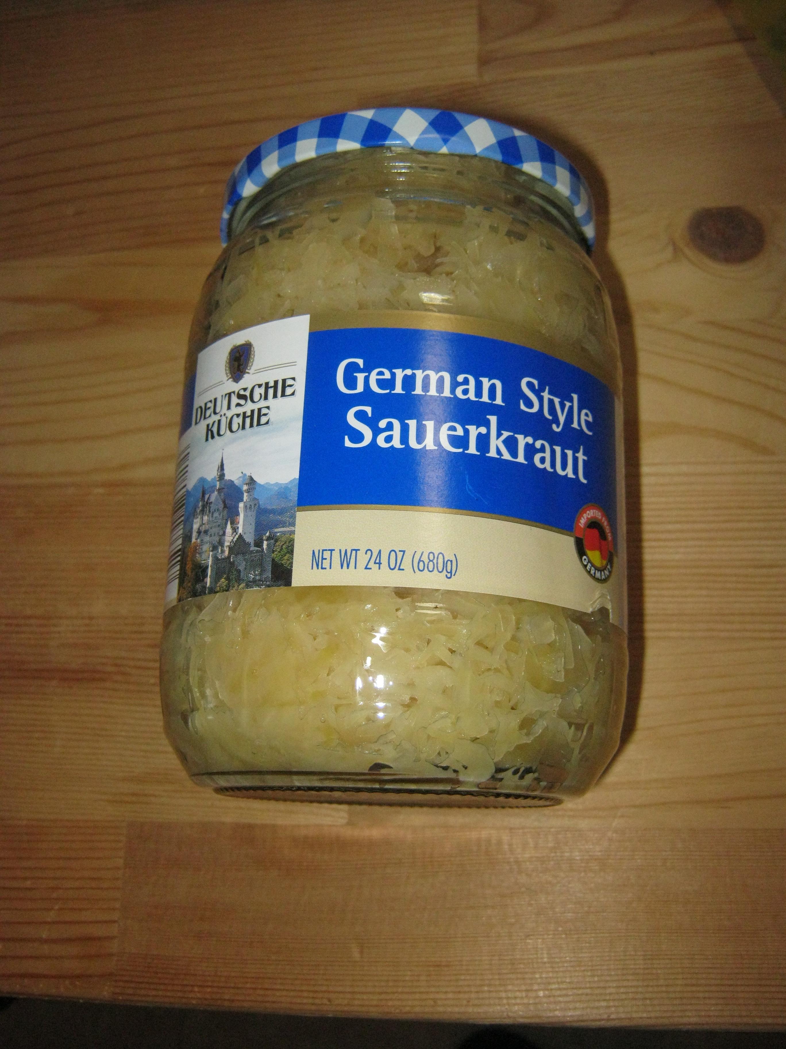 german sauerkraut brands - photo #10