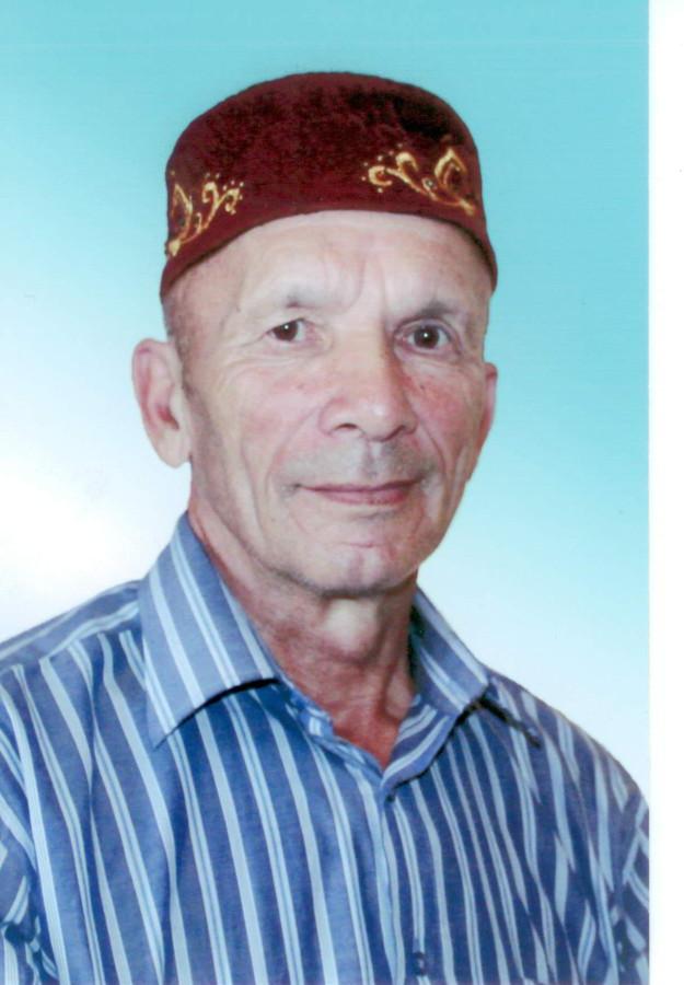 Марат Ғафаров