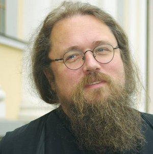 Кураев Андрей. РОНС