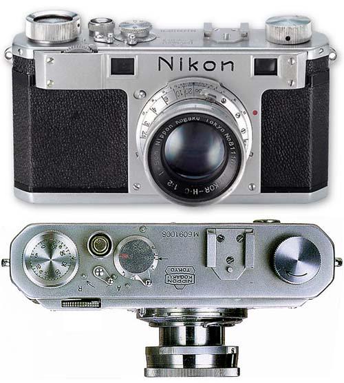 Nikon М