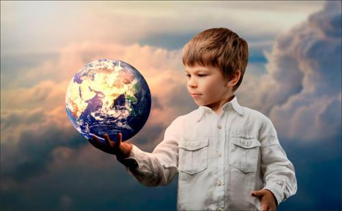 Дети-индиго: миф или правда