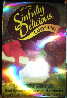 sinfully delicious 1