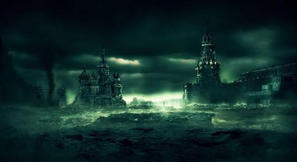 Kreml-postapokalipsis