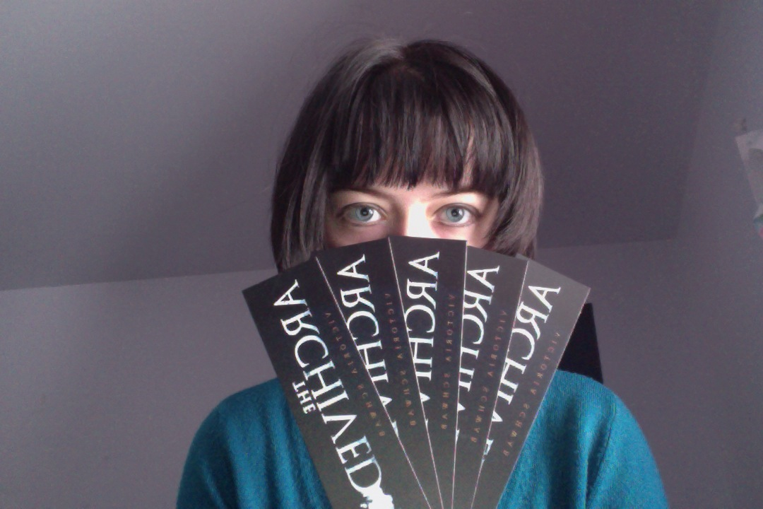 5 Archived bookmarks