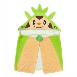 Chespin Towel