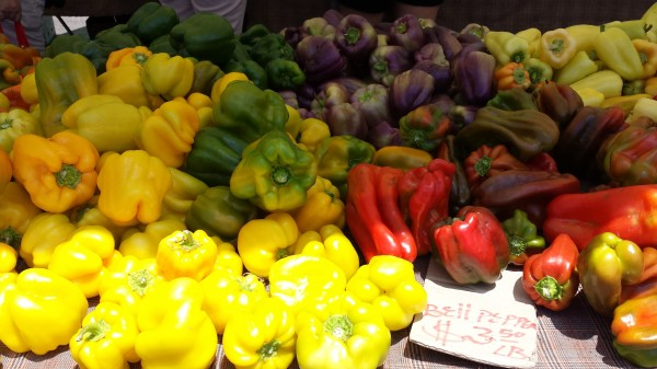 Peppers market 1