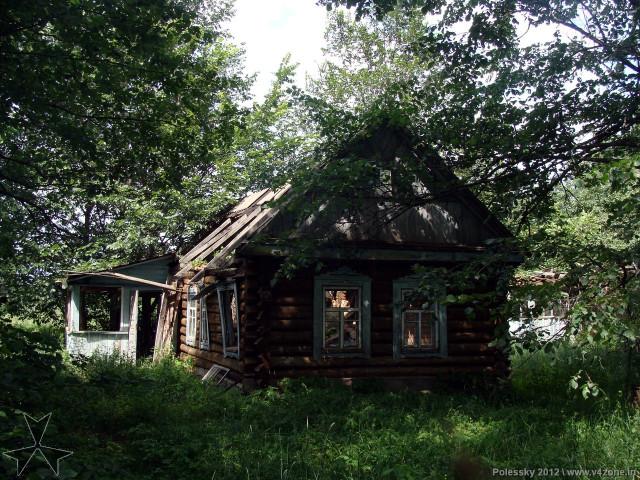 Поездка в Житомирскую зону обязательного отселения S640x480