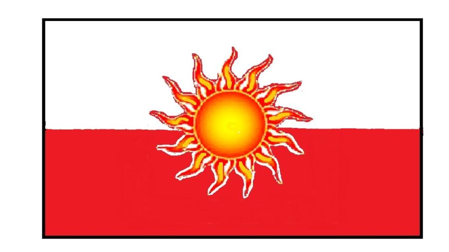 флаг новый