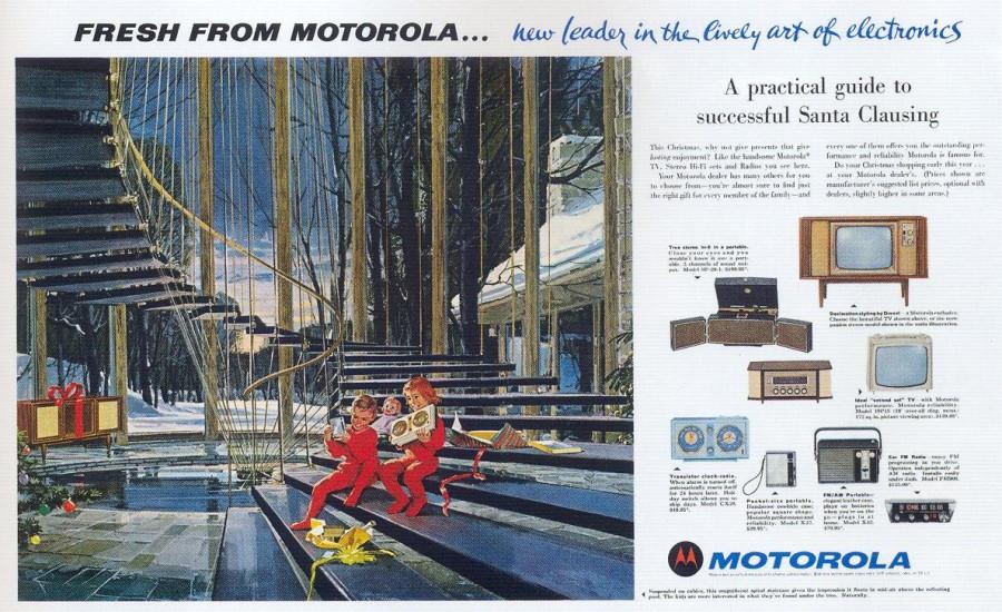 Moto ad3