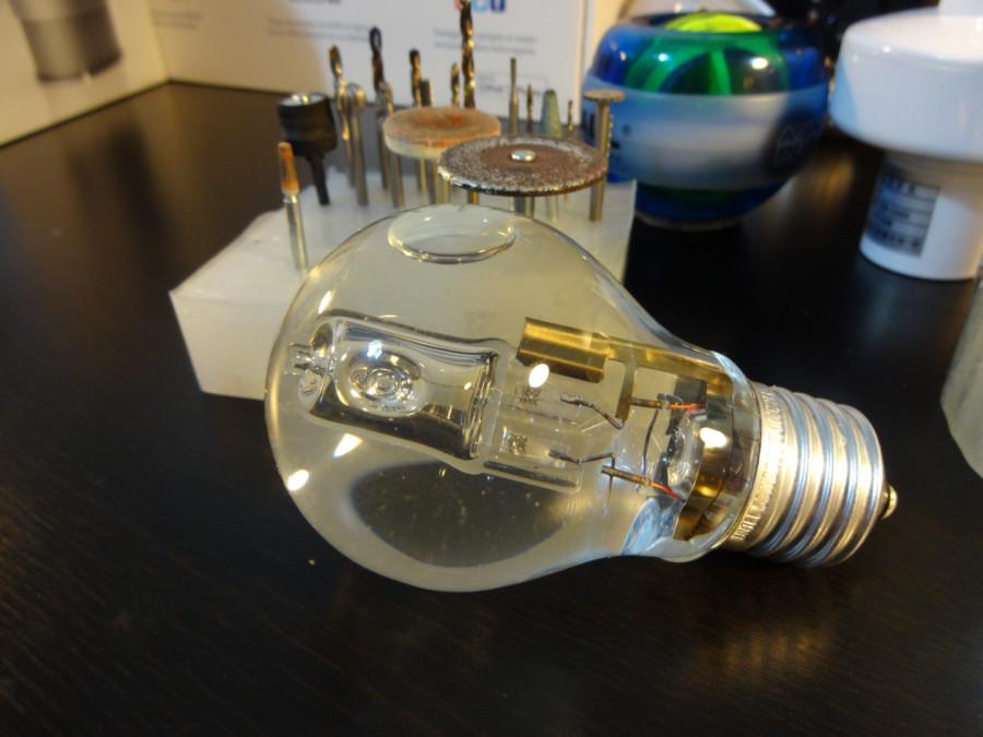 Лампа с жидкостью внутри. PICT_20131222_175658