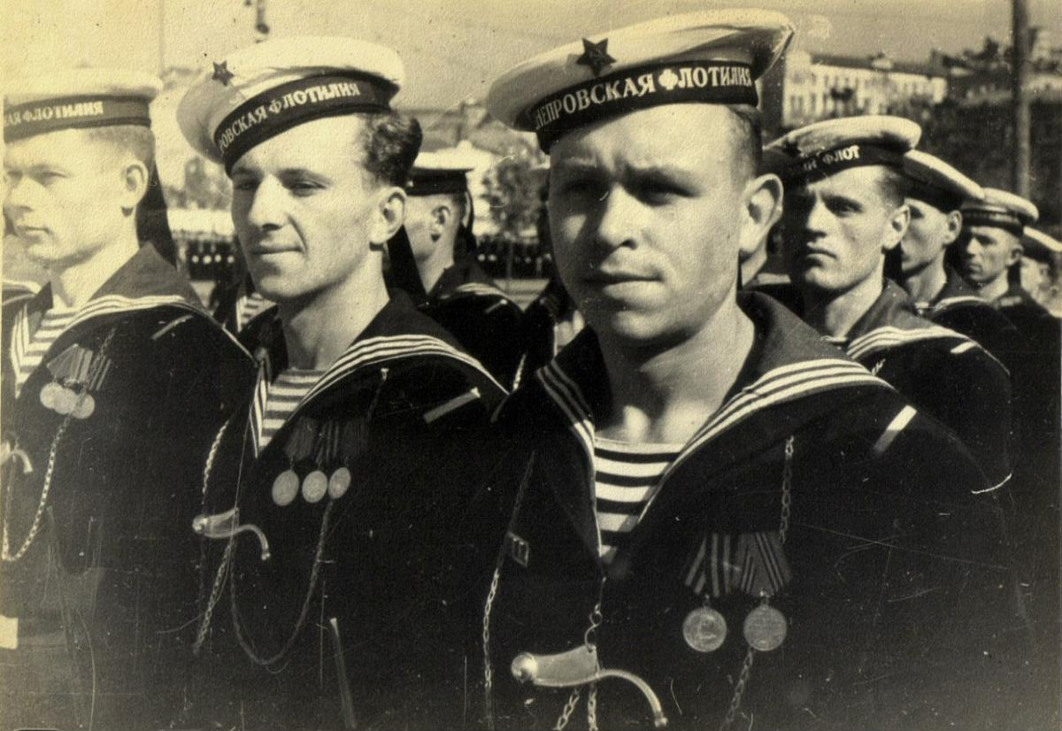 фото военных моряков ссср делает дизайн