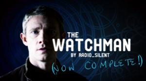 COMPLETE WATCHMAN