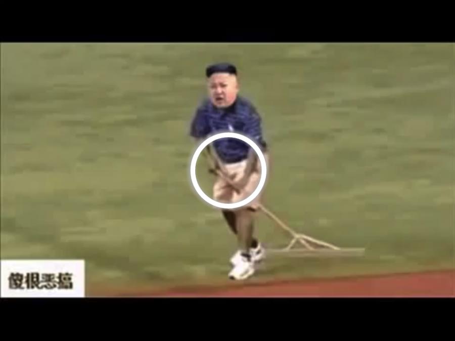 2014-07-27 16-55-03 Китайская видео-пародия с танцующим Ким Чен Ыном возмутила КНДР | ЭКД!