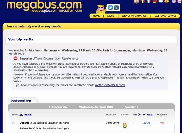 2015-02-13 09-38-02 uk.megabus.com JourneyResults.aspx?originCode=170&destinationCode=113&outboundDepartureDate=11%2f03%2f2