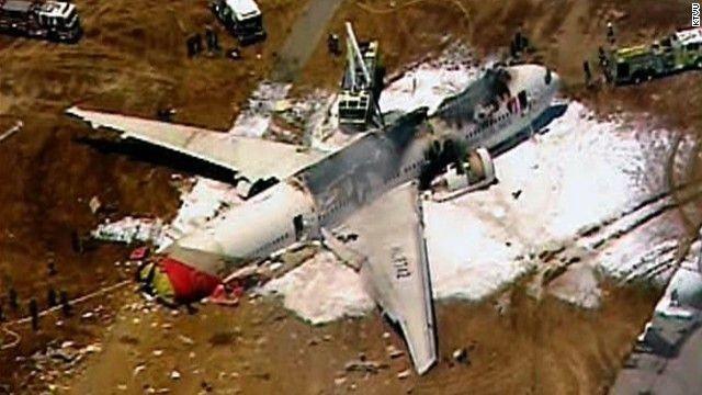 приснилось что разбился самолет с любимой