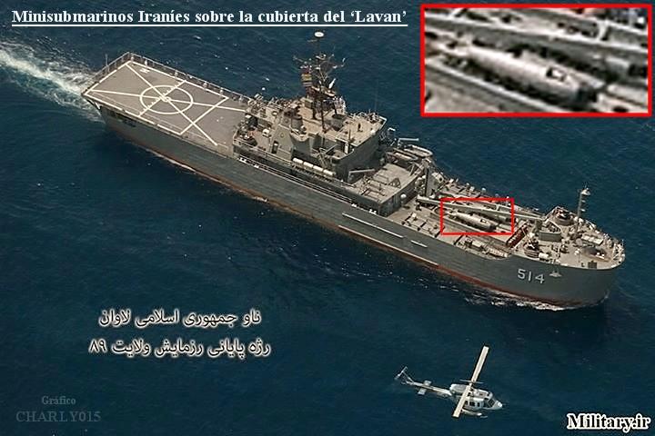 Иран ТДК Ливан