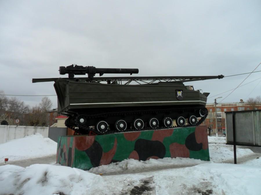 ПСК-500 2